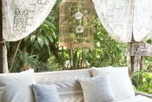 boho home for all
