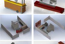Furniture Design - Retail Store