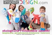 insolitodesign.com / toys, design, gadgets, interior, architecture