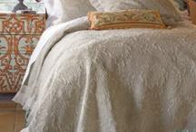 Bedding / by Tammy McCutchen