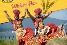 #HappyBaishakhi
