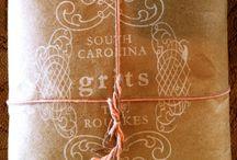 Carolina bags