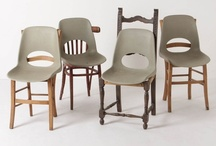 CHAIR / by Victoria Chapman