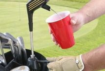 Mens Golf Gifts /  Golf Themed Gifts