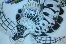 Dibujos propios