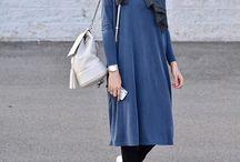 Ideal hijab fashion