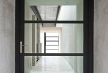 BONELLI SWING DOORS
