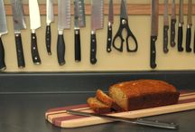 AO - Dining In / Amateur Omnivore - Food I've made