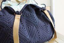 crochet - bags & co