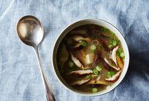 FOOD: Soup / by Sara Habein