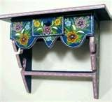 Mi Casa - Painted Furniture / by Marianne Griffith