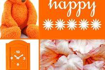 pomarančová...