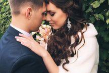 Свадьба / Свадебный стилист