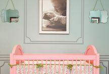 sweet nursery / by Lainee Norris