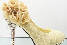 Sapatos / Sapatos de Salto Alto