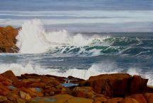 Coastal New England NAA