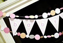 Baby Shower / by Elizabeth Bourgeois