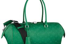 Minhas bolsas favoritas! / As mais belas bolsas q eu gosto