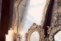 Reflections / by Shelley Ganem