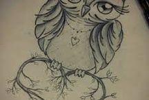Tattoo Nessi