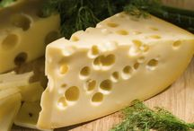 Swiss Cheese / Swiss researchers, ended a question that haunted the scientific community for over a century.