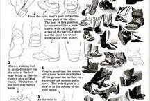 REF | Feet
