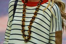 stripes and more stripes! / nautical and French stripes are my MO !