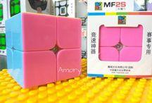 Rubik 2x2 / Rubik Cubes 2x2