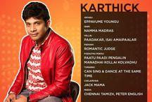 Sa Re Ga Ma Pa Season 3 on Zee Tamil Wiki,Host,Timing,Judges