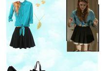 Lydia' s Style