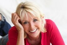 Healthy aging-Tips,information and inspiration on aging gracefully / Tips,information and inspiration on aging gracefully / by Melissa Keihn Forehand