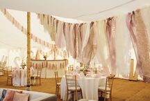 Marquee and Coach House Dressing