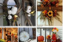 Autumn dekor diy and my amazing autumnevenings