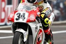 Θρύλοι των MotoGP