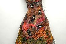 textile forms