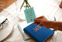 Beautiful Stationery & Workspaces / by Liv M