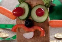 Vegetable creation