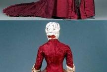 medieval, fantasy costumes