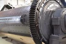 Pervasive Usage of Ball Mill Manufacturer and Flour Mills