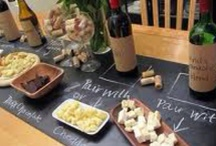 Wine & Cheese Housewarming Party / Built a house,  got the keys.  won't you join us for some wine & cheese?