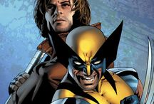Superheroes, Comics & Mangas