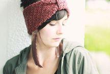 Free Crochet Woman Hats