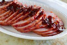 Ham Glazes / by Jones Dairy Farm
