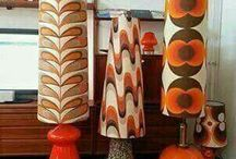 70's Lamps.