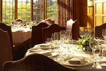 Restaurants in UK