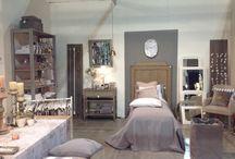 Lene Bjerre / Showroom italia