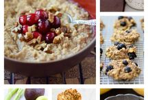 Awakenings / Breakfast ideas