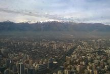 Chile, Cile