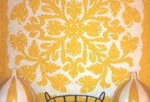 Inspiration: Hawaiian Quilts / Hawaiian Quilt Inspiration  / by Melissa | Polka Dot Chair