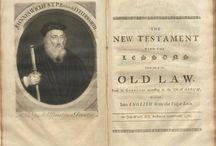 Bibelarchiv / Bibeln aus aller Welt